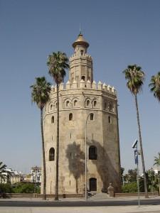 Торре дель Оро (Torre del Oro)