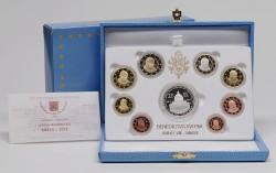 Vatikan 2012  KMS 20 euro
