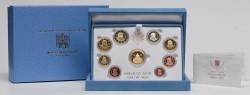 Vatikan 2012  KMS 50 euro