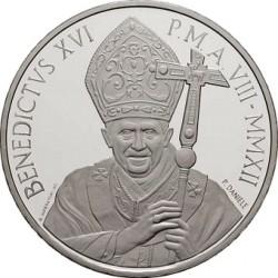 vatican 2012 20 euro