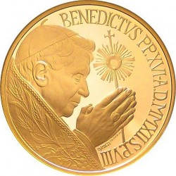 Vatican 2012. 200 euro. faith