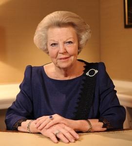 Beatrix der Nederlanden 2013