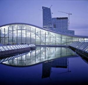 Вокзал Лилль-Европа (фр. Gare de Lille Europe)