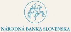 National bank of Slovakia logo