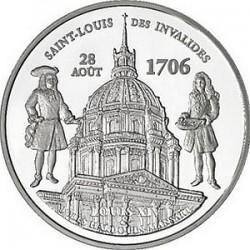 france 2006 1.5 euro Invalides rev