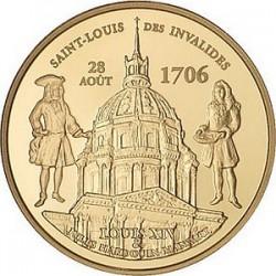france 2006 10 euro Invalides rev