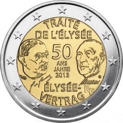 2 euro france (Elysee)