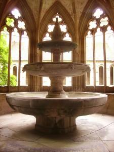Maulbronn Brunnen