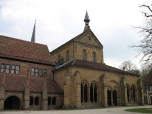 Maulbronn Klosterkirche