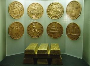 Museo Numismatico Roma euro