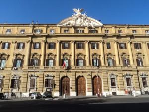 Palazzo Finanze