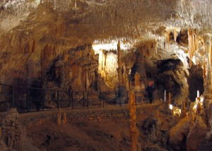 Postojna_Caves