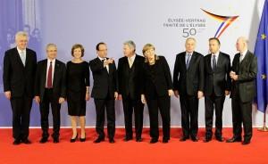 Élysée Treaty 2013