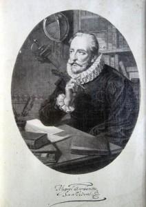 Luis de Madrazo Miguel de Cervantes