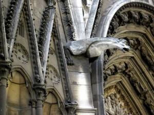 Notre-Dame de Paris (Garguille)