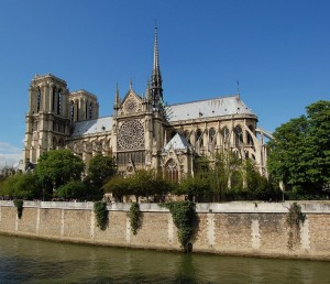 Notre-Dame de Paris (Senna)
