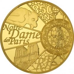 France 2013. 200 euro. Notre Dame de Paris