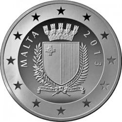 Malta 2013. 10 euro. Dun Karm
