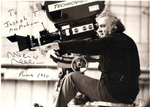 Федерико Феллини (ит. Federico Fellini)