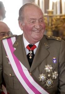 Juan Carlos 2013