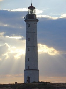 Salskar Lighthouse