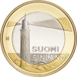 Finland 2013. 5 euro. Aland - Sälskär
