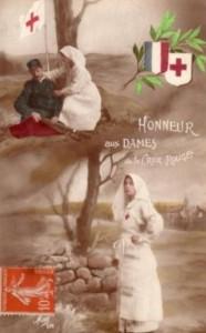 Французская листовка 1915 года