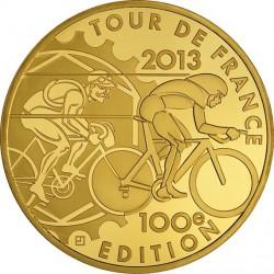 France 2013. 200 euro. Tour de France