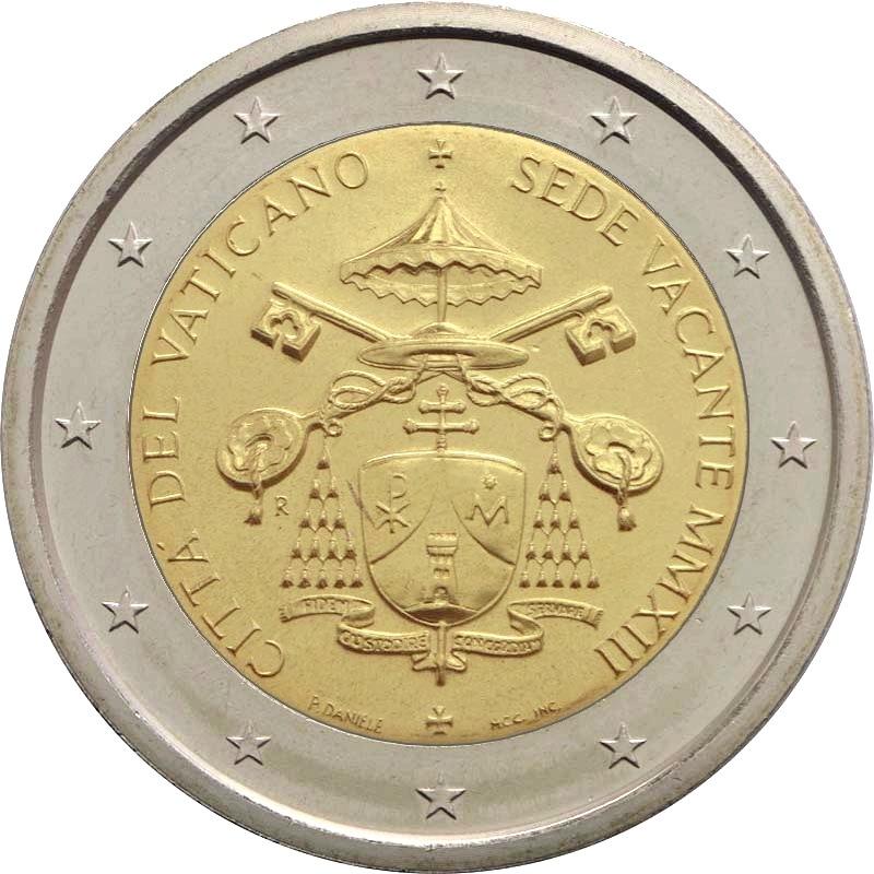 Монеты евро ватикана 5 лир 1927 италия