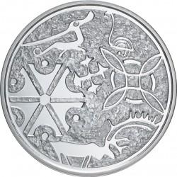 Finland 20 euro 2013. multiculturalism