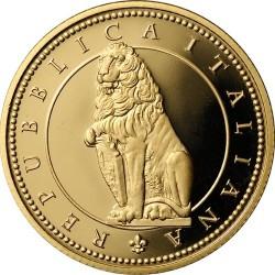 italy 2013. 50 euro. fauna