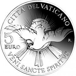 vatican 2013. 5 euro. Sede Vacante