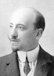 Габриэле д'Аннунцио (ит. Gabriele d'Annunzio)