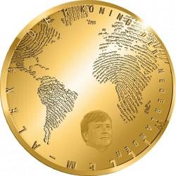 Netherlands 2013. 10 euro. Rietveld Schröder House