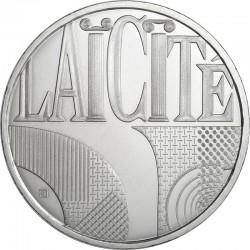 France 2013. 25 euro. Laicite