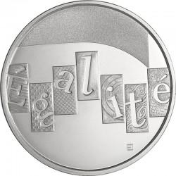 France 2013. 5 euro. Egalite
