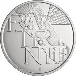 France 2013 5 euro Fraternite