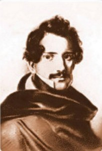Джузеппе Джоакино Белли (ит. Giuseppe Gioachino Belli)