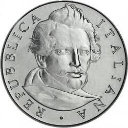 Italy 2013. 5 euro. Giuseppe Gioacchino Belli