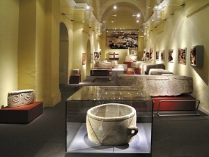 National Museum of Archaeology