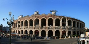 Арена ди Верона (ит. Arena di Verona)