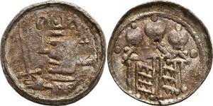 Denar Boleslawa II