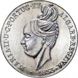 Portugal 2013. 5 euro. degolada (Cu-Ni)