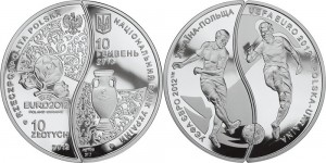Ukraina-Polska 2012 EURO