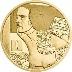 Austria 2014. 50 euro. Judith II
