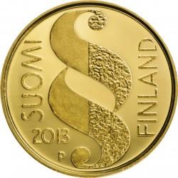 Finland 2013. 100 euro. Diet-1863