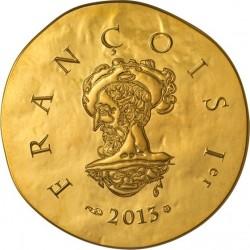 France 2013. 50 euro. Francois I