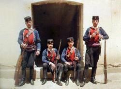 Жандармерия Крита (1913 г.)