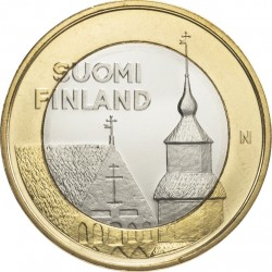 Finland 2013 5 euro Hame