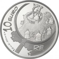 France 2013. 10 euro. Asterix